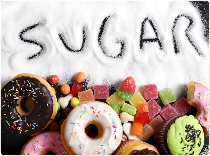 Study - Sugar-Induced Obesity and Insulin Resistance Are Uncoupled from Shortened Survival in Drosophila. Image Credit: Marcos Mesa Sam Wordley / Shutterstock