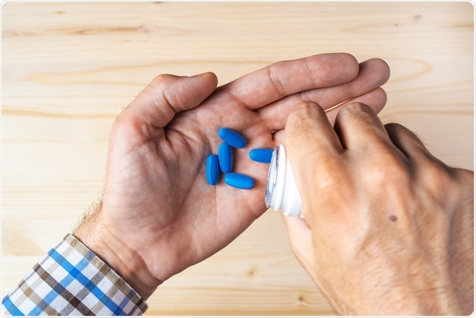 Creencias de los hombres sobre el tratamiento de la disfunción eréctil: ¿cuáles son las influencias del tratamiento? Una revisión sistemática. Crédito de imagen: Gorstevanovic / Shutterstock