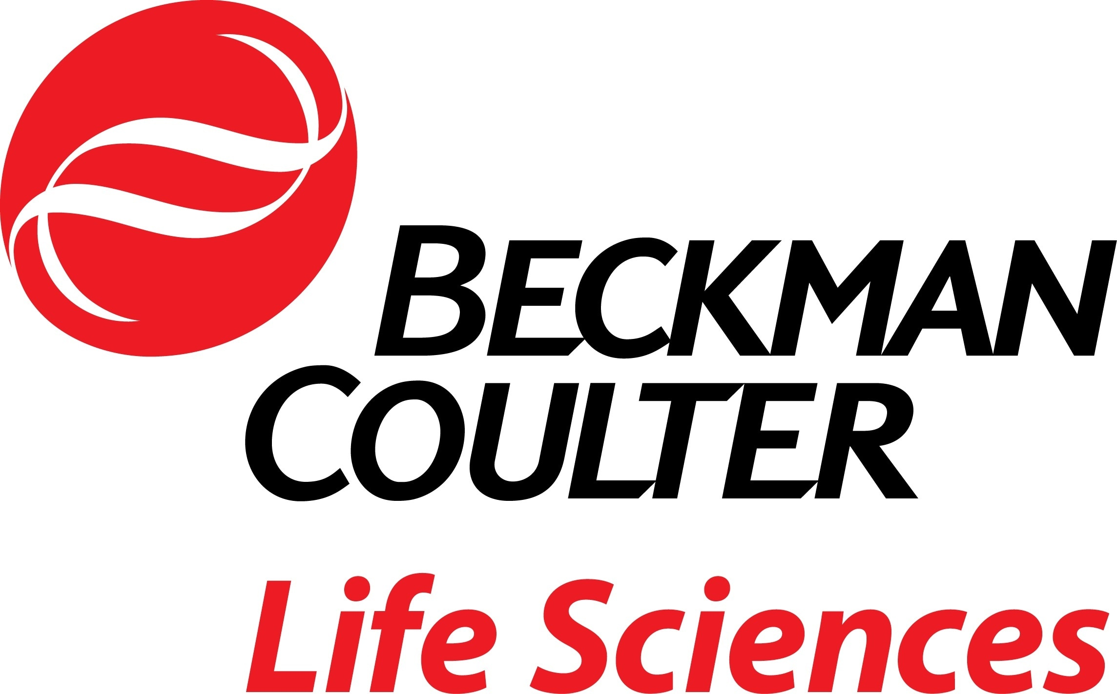 Beckman Coulter Life Sciences - Centrifugation logo.