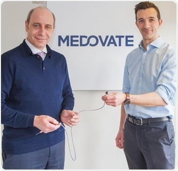 Medovate secures exclusive rights to bring new endoscopic surgical device to market