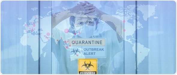 Gérer les déchets dangereux pendant la pandémie de COVID-19