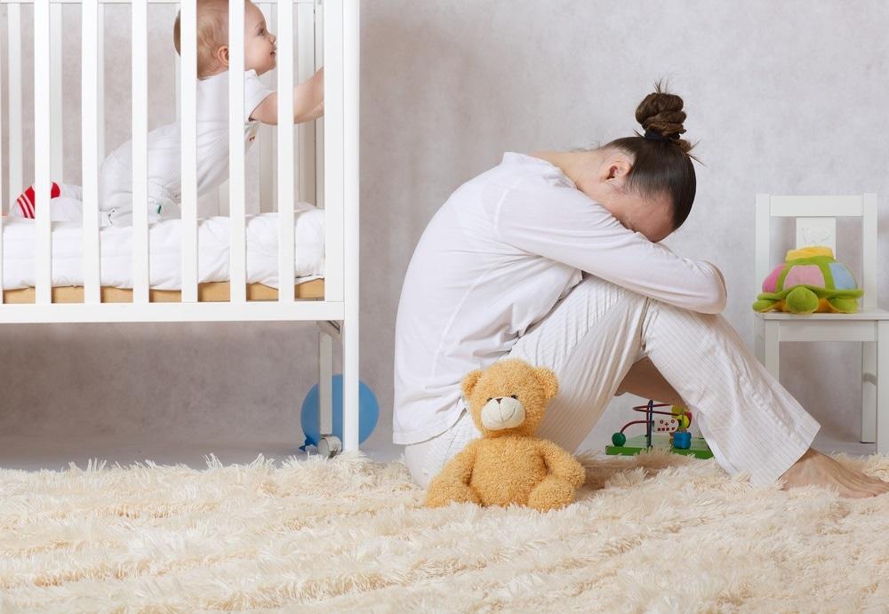 dépression postpartum