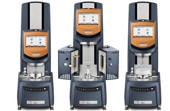 TA Instruments' New Discovery Hybrid Rheometer