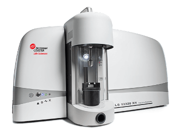 LS 13 320 XR Particle Size Analyzer from Beckman Coulter Life Sciences