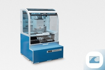 High-Throughput Transporter—SURFE2R 96SE