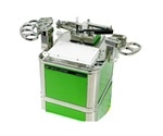 Automated Processing PCR Amplification Kits with MANTIS