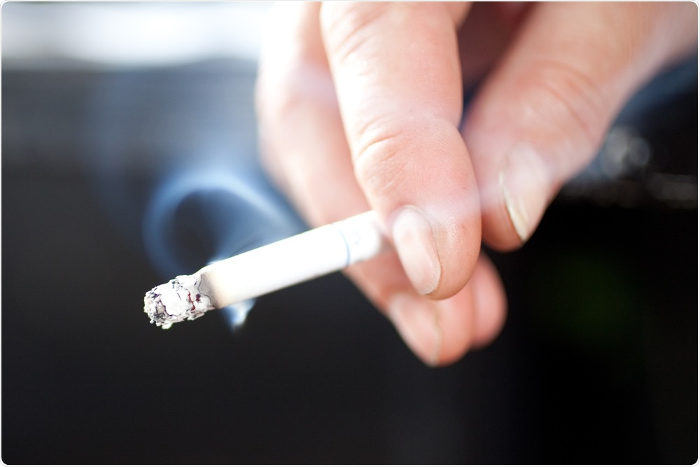 Study: Are men who smoke at higher risk for a more severe case of COVID-19 than women who smoke? A Systematic Review. Image Credit: Stanislaw Mikulski