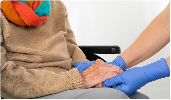 PPE shortages linked to spread of Covid-19 inside care homes
