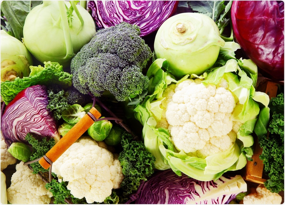 Study: Association between consumption of vegetables and COVID-19 mortality at a country level in Europe. Image Credit: Stockcreations / Shutterstock