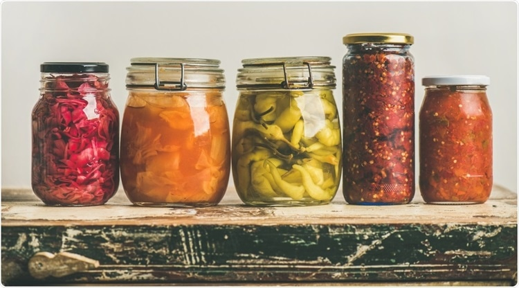 Study: Association between consumption of fermented vegetables and COVID-19 mortality at a country level in Europe. Image Credit: Foxys Forest Manufacture / Shutterstock