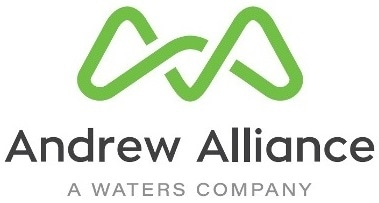 Andrew Alliance S.A. logo.