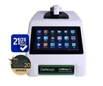 DeNovix launches 21 CFR Part 11 Compliance Ready software for CellDrop Automated Cell Counters