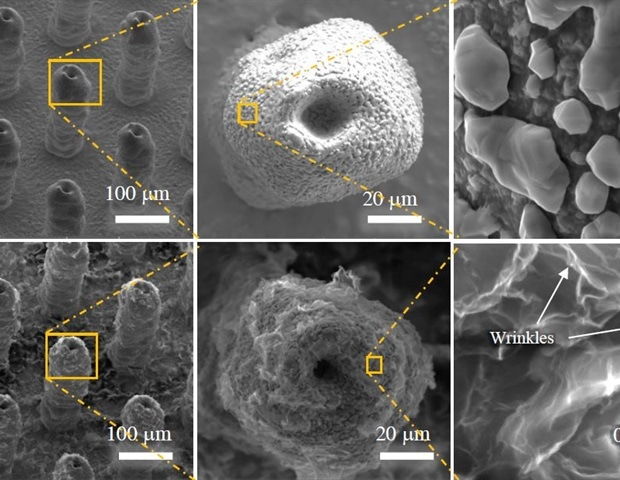 3D printed nanoparticle biosensing platform detects SARS-CoV-2 antibodies within seconds