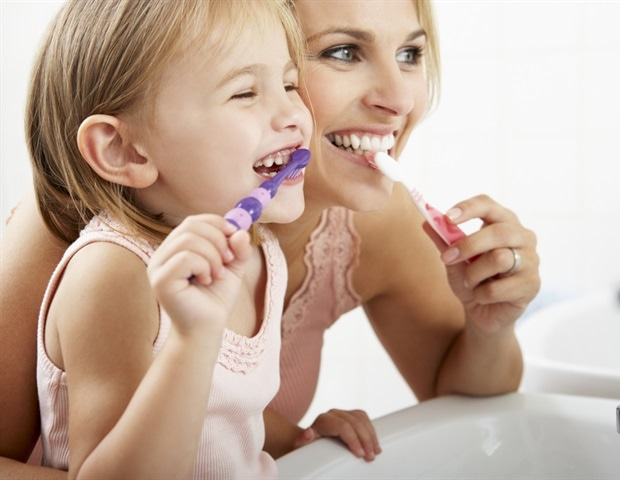 Nutrition and Oral Hygiene