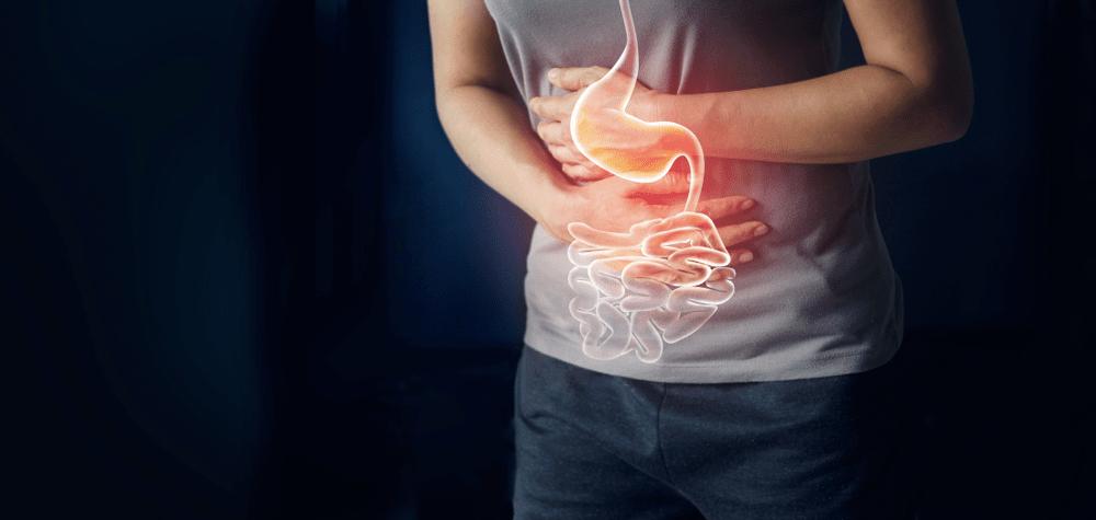 Gastritis Causes