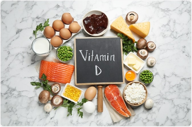What Is Vitamin D