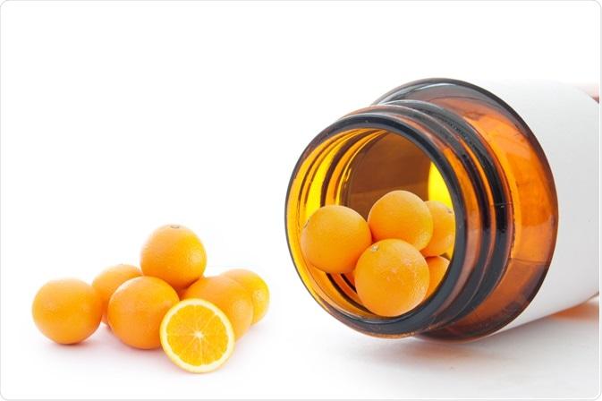 Efeitos secundários da vitamina C