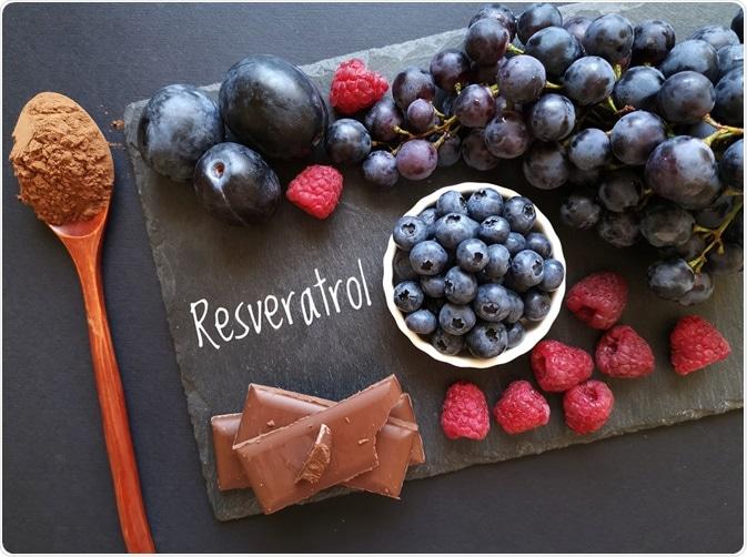 Resveratrol Supplements