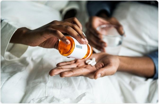 Antidepressants in Pain Management