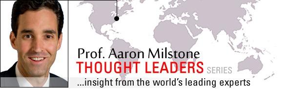 Aaron Milstone ARTICLE IMAGE