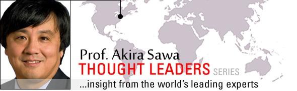 Akira Sawa ARTICLE IMAGE