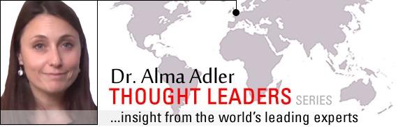 Alma Adler ARTICLE