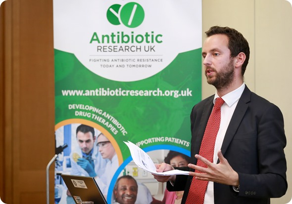 Antibiotic Research UK