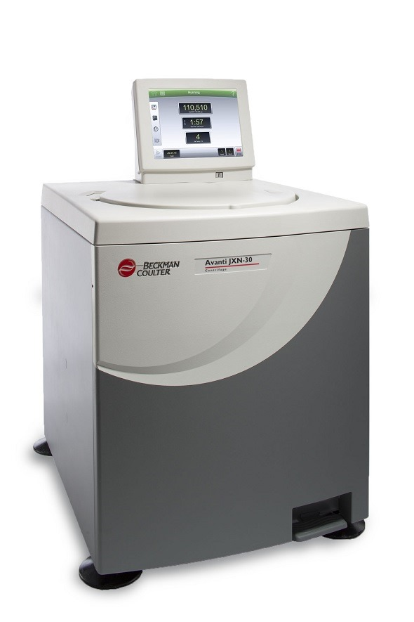 Avanti JXN-30 from Beckman Coulter Life Sciences
