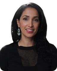 Dr Natalie Artzi