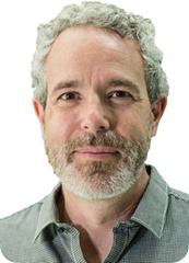 Brendan Frey