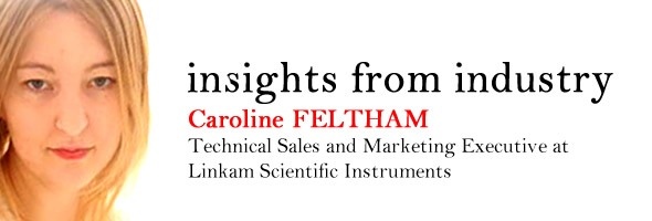 Caroline Feltham ARTICLE