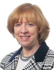 Cathryn Glazener