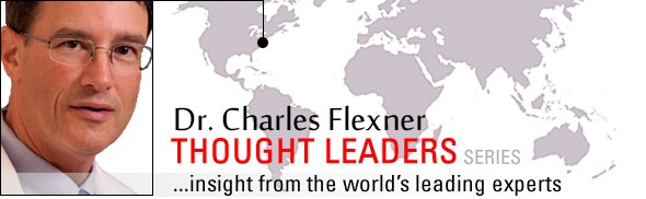 Charles Flexner Article Image
