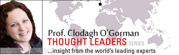 Clodagh O'Gorman ARTICLE IMAGE