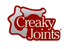 Creaky Joints Logo