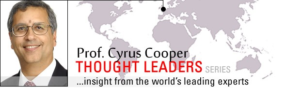 Cyrus Cooper ARTICLE