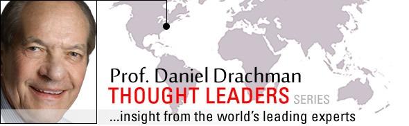Daniel Drachman ARTICLE IMAGE