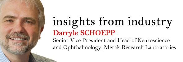 Darryle Schoepp ARTICLE