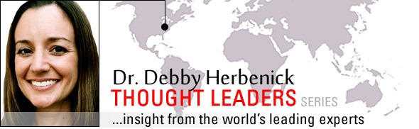 Debby Herbenick ARTICLE