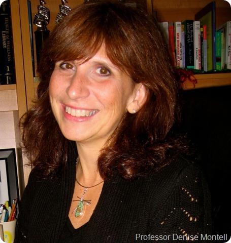 Denise Montell