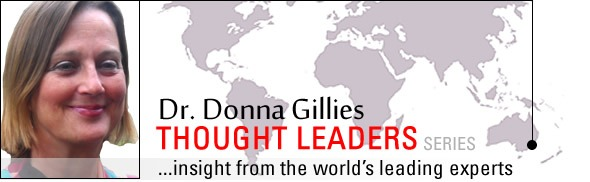Donna Gillies ARTICLE