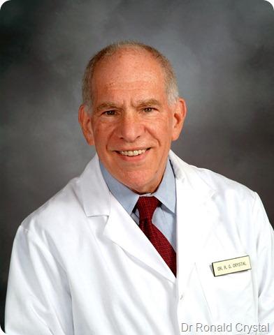 Dr  Crystal