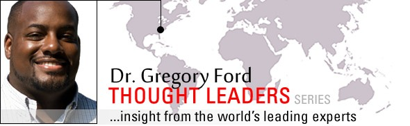 Dr Gregory Ford ARTICLE IMAGE