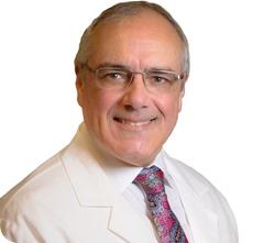 Dr Patrick Ross