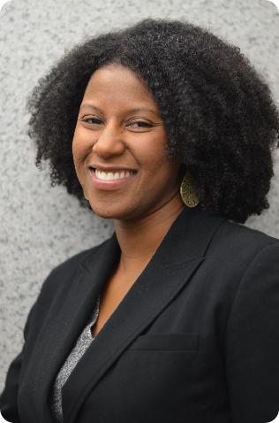Dr Rena Robinson