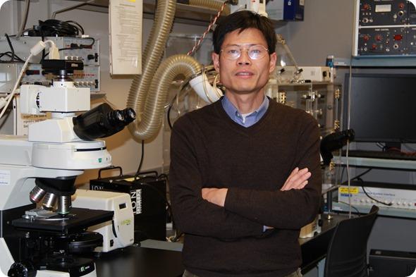 Dr Zheng