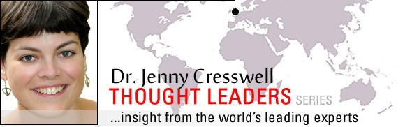 Dr. Jenny Cresswell ARTICLE IMAGE