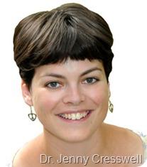 Dr. Jenny Cresswell BIG