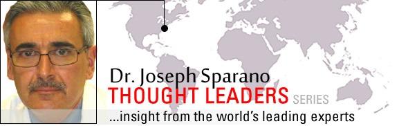 Dr. Joseph Sparano ARTICLE IMAGE