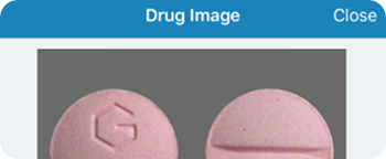 Drug Look-Up by Description Shows bigger picture